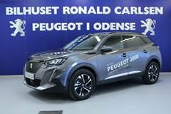 Peugeot 2008 1,5 BlueHDi 100 Allure Pack