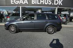 Ford Focus 1,8 Trend Collection stcar