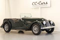 Morgan Plus 4 2,0 4 seater