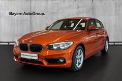 BMW 120i 2,0 aut.