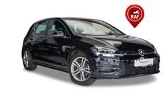 VW Golf VII 2,0 TDi 150 R-line DSG BMT