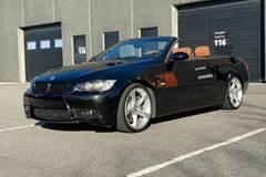 BMW 335i 3,0 Cabriolet M-Sport Steptr.