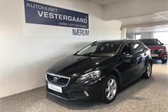 Volvo V40 1,6 D2 Momentum  Stc 6g