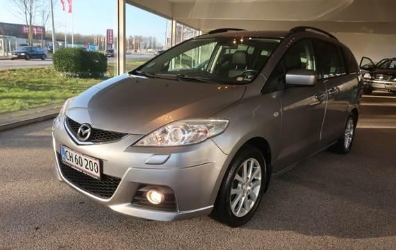 Mazda 5 2,0 Touring 7prs