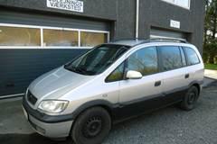 Opel Zafira 2,0 DTi 16V Sport