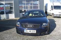 Audi TT 1,8 Roadster  T Quattro  Cabr. 6g