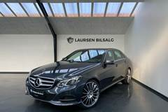 Mercedes E350 3,0 BlueTEC Avantgarde aut.