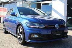 VW Polo 2,0 GTi DSG