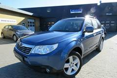Subaru Forester 2,0 XE aut. AWD