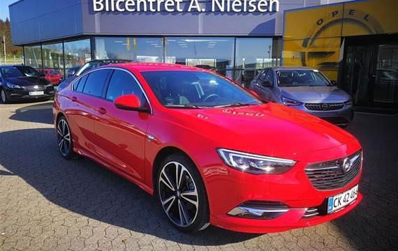 Opel Insignia 1,5 Grand Sport  T OPC-Line  5d 6g Aut.