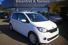 Skoda Citigo 1,0 MPI Ambition  5d