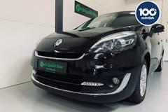Renault Grand Scenic III 1,5 dCi 110 Authentique 7prs