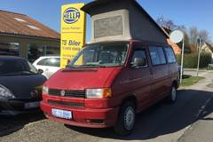 VW California 2,5 B