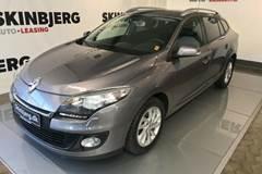 Renault Megane III 1,6 110 Expression ST