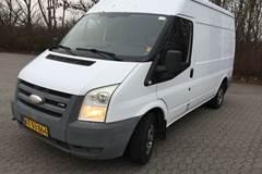 Ford Transit 300M Van 2,2 TDCi 110