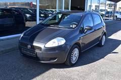 Fiat Grande Punto 1,3 JTD 75 Dynamic
