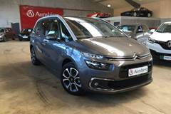 Citroën Grand C4 SpaceTourer 1,5 BlueHDi 130 Intensive+