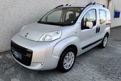Fiat Qubo 1,4 Dynamic