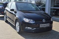 VW Polo 1,2 TSi 90 Comfortline DSG BMT