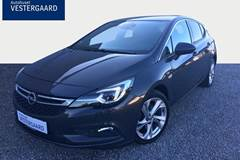Opel Astra 1,6 CDTI Innovation  5d 6g
