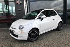 Fiat 500 0,9 TwinAir White Edition Start & Stop  3d