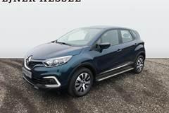 Renault Captur 0,9 TCe 90 Zen