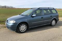 Opel Astra 1,6 16V Businessline