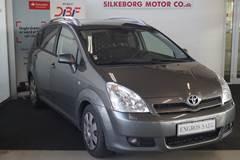Toyota Sportsvan 2,2 D-4D 136 Terra