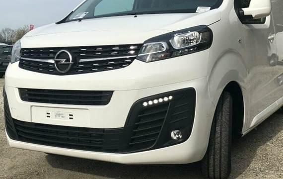 Opel Vivaro 1,5 D 120 Enjoy L2V1