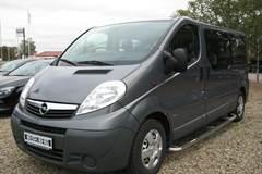 Opel Vivaro 2,0 CDTi 114 Combi L2H1