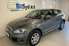 Audi Q5 3,0 TDi 245 quattro S-tr. Van