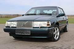 Volvo 760 2,8 GLE