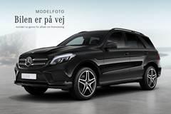 Mercedes GLE350 d 3,0 AMG Line aut. 4-M