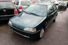 Peugeot 106 1,4 Reebok