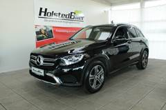 Mercedes GLC220 d 2,2 Exclusive aut. 4-M Van