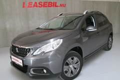 Peugeot 2008 1,2 e-VTi 82 Active+ ESG