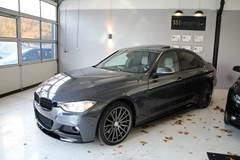 BMW 335i 3,0 xDrive aut.