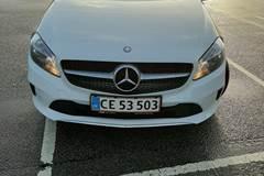 Mercedes A180 d 1,5 Business