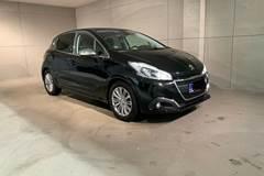 Peugeot 208 1,2 VTi 82 Desire