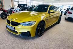 BMW M4 3,0 Coupé aut.