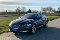 Jaguar XF 2,2 D S Premium Luxury aut.
