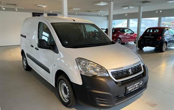 Peugeot Partner 1,6 L1  VTi  Van