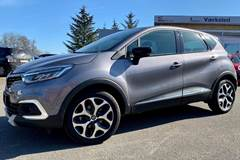 Renault Captur 1,5 DCI Intens