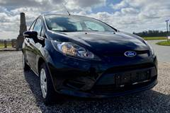 Ford Fiesta 1,2 1,25