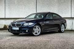 BMW 535d 3,0 xDrive aut.