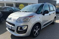 Citroën C3 Picasso 1,2 PT 110 Feel Edition Complet