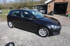 VW Golf 1,4 BlueMotion TSI Comfortline  5d 6g