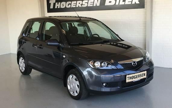 Mazda 2 1,4