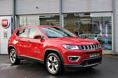 Jeep Compass 1,6 M-Jet 120 Limited