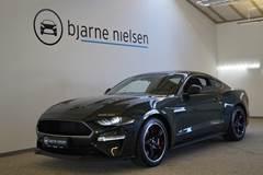 Ford Mustang 5,0 V8 GT Fastback Bullitt